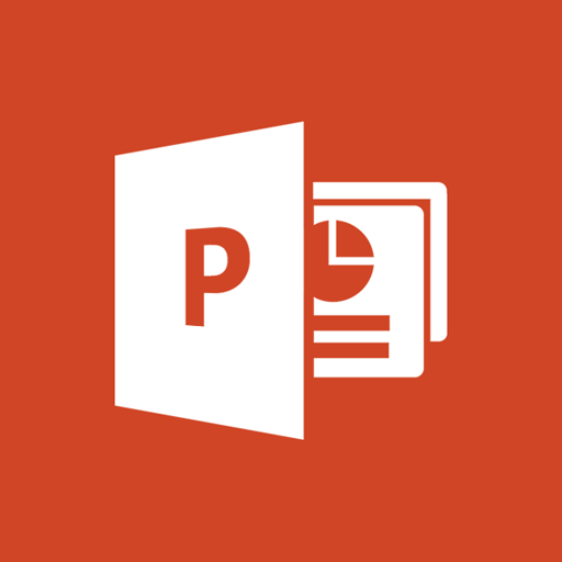 15, powerpoint icon.