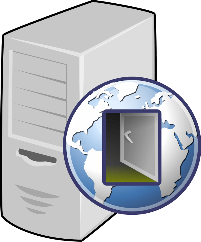 Server clipart for powerpoint 5 » Clipart Portal.