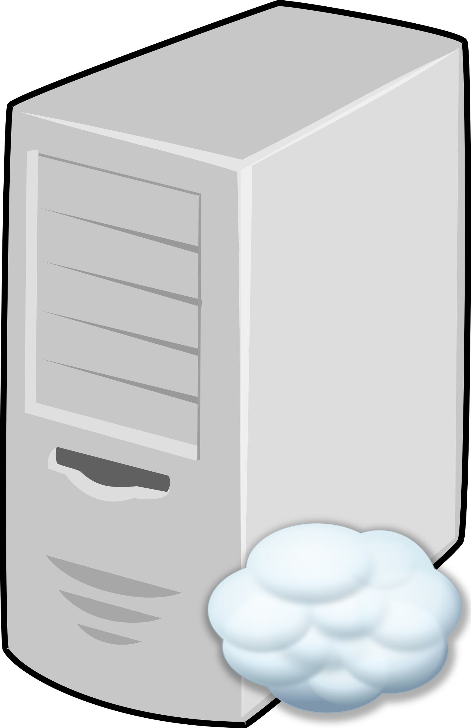 Server clipart for powerpoint 3 » Clipart Station.
