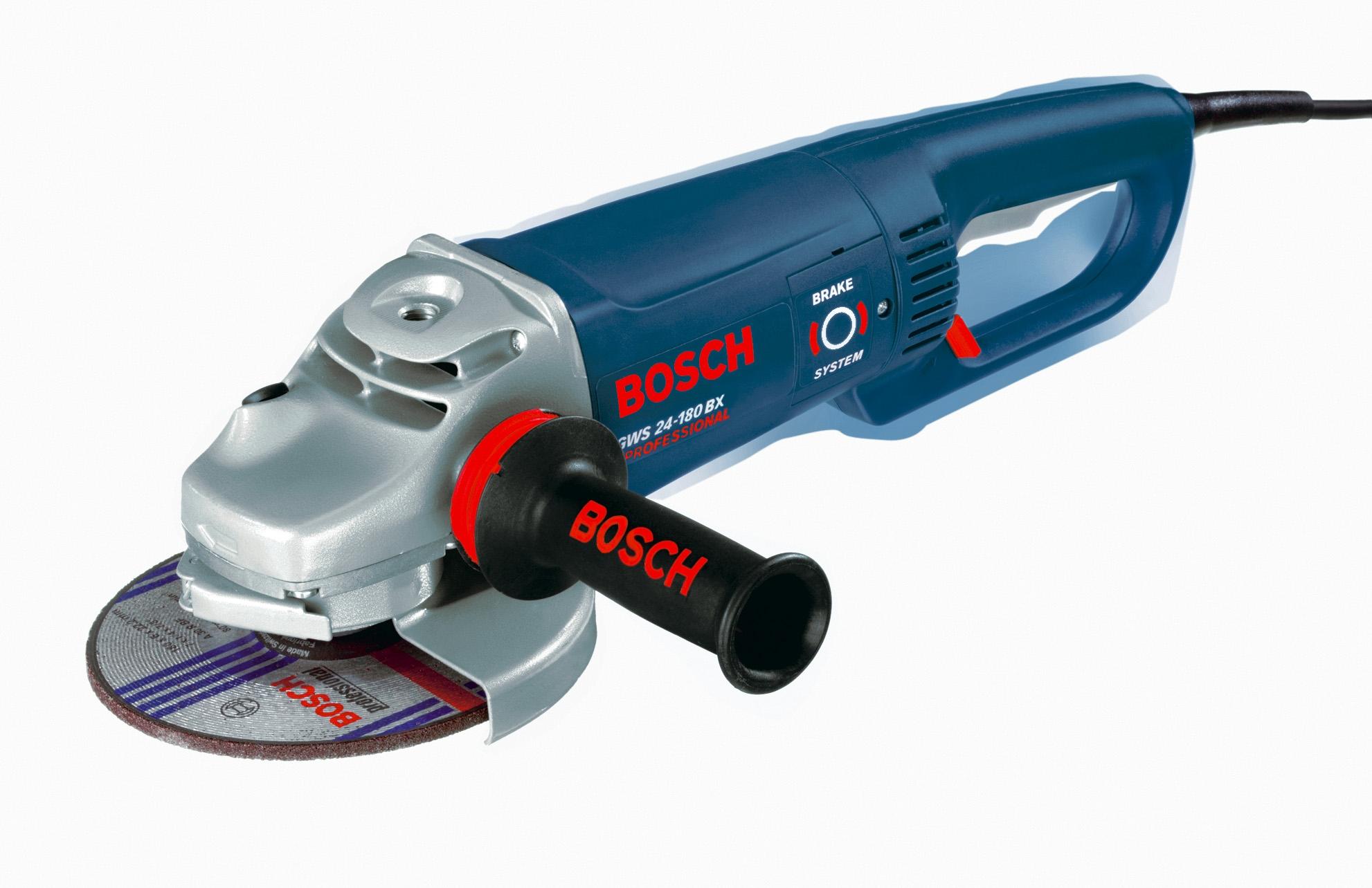 Bosch Tools Clipart.