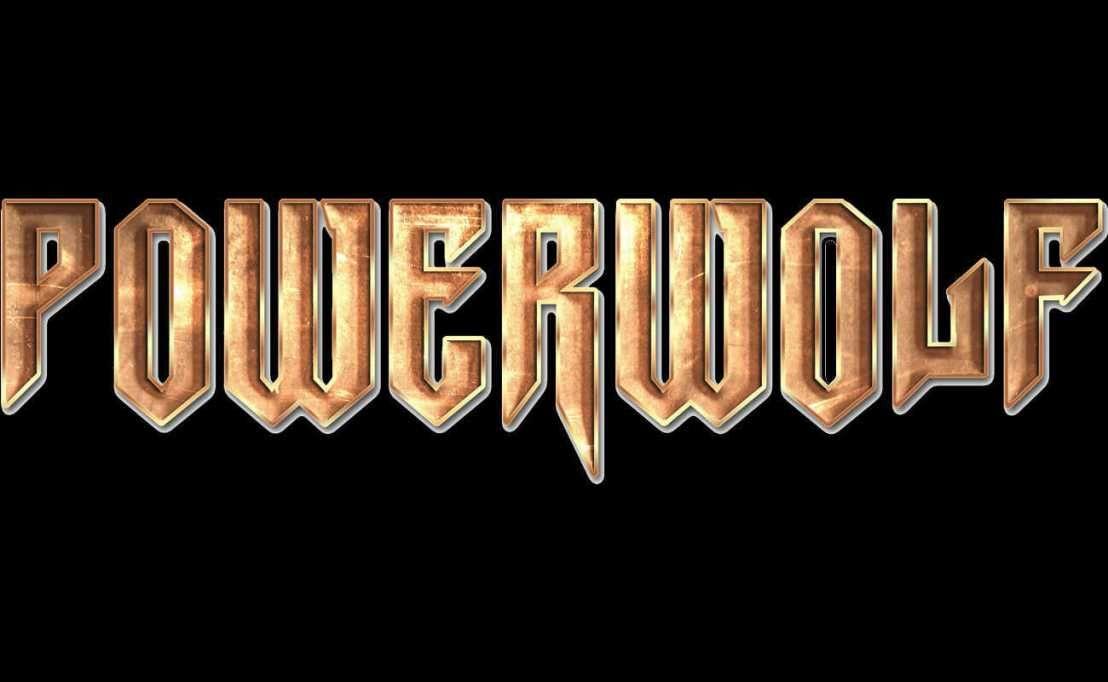 Powerwolf Logo.