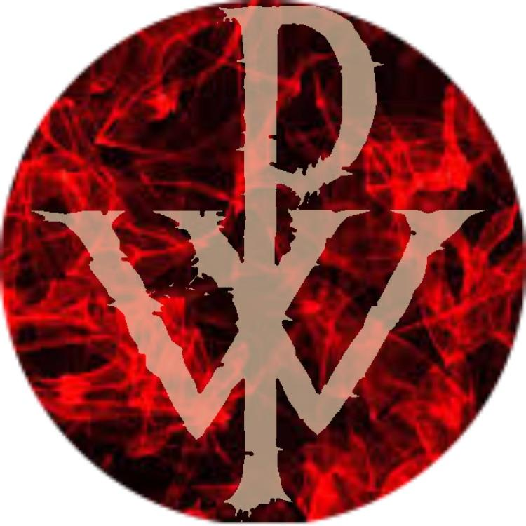 r/Powerwolf logo? : u/MillenniumDT.