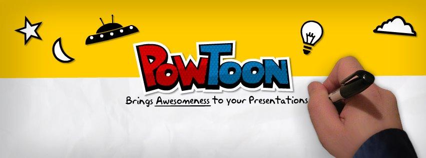 Insights from My Education Journey: Powtoon.