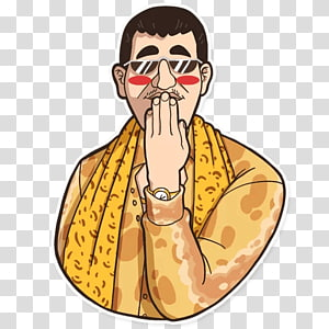 Ppap PNG clipart images free download.