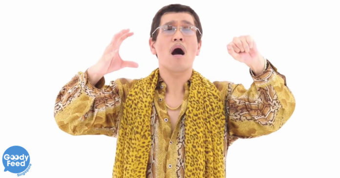 Remember PPAP? He\'s Back Again With An Emo Version Of PPAP.