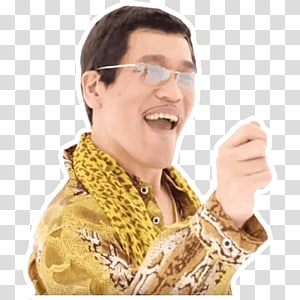 Ppap transparent background PNG cliparts free download.