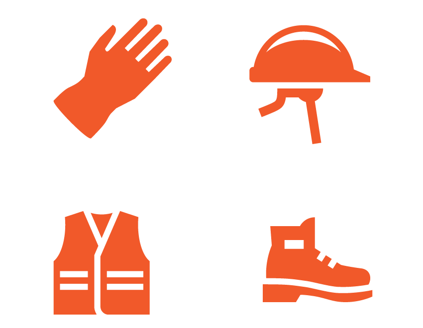 Gloves clipart ppe equipment, Gloves ppe equipment.