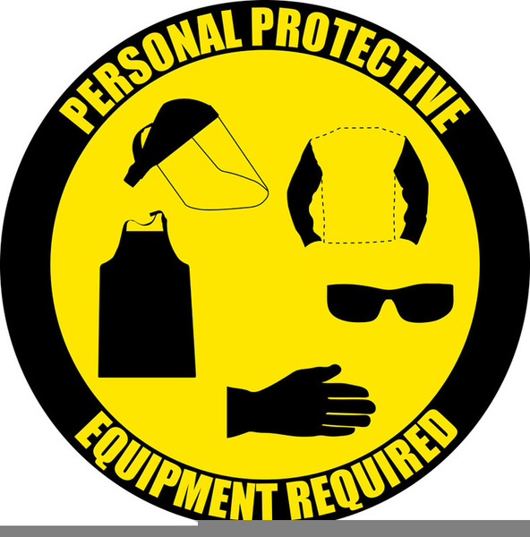 Ppe Clipart Free.