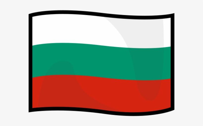 Bulgaria Flag Clipart Png.
