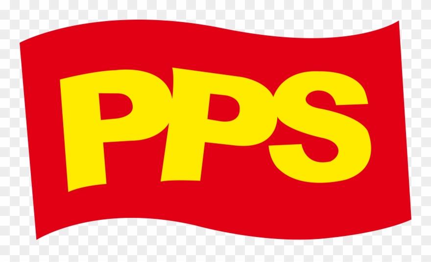 Pps Logo Partido Popular Socialista.