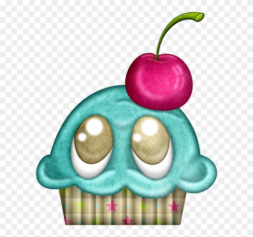 Pps Cute Cupcake Clipart (#233575).