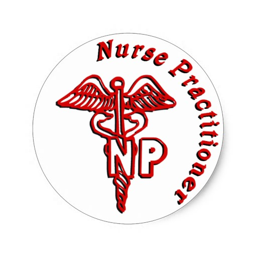 Nurse Practitioner Clipart.