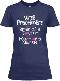 Family Nurse Practitioner Clipart.
