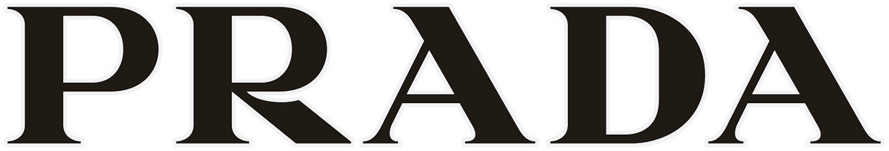 Prada Logo.