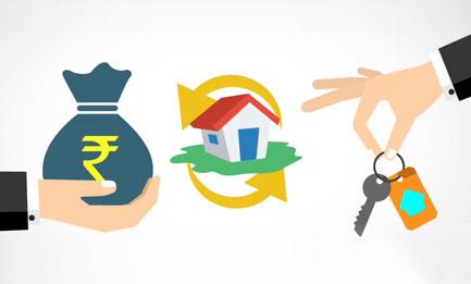 Indiabulls Home Loans.