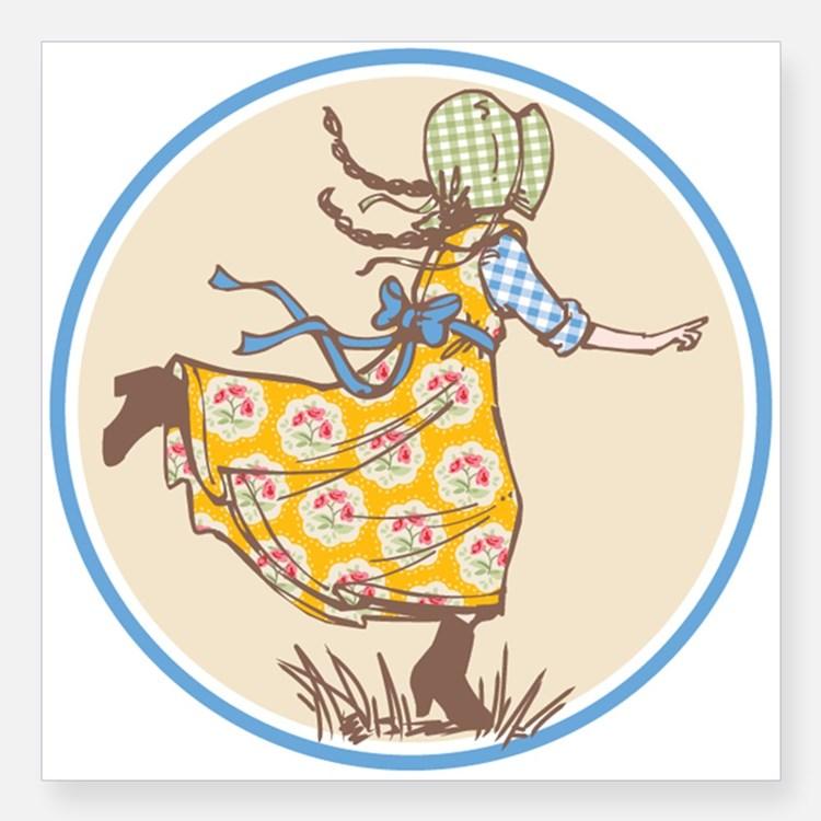 Prairie Life Bumper Stickers.