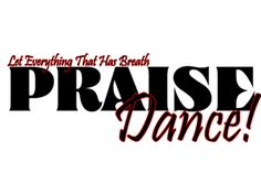 Praise Worship Dance Clip Art.