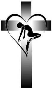 Praise Worship Dance Clip Art.