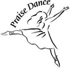 Praise dance clipart » Clipart Station.
