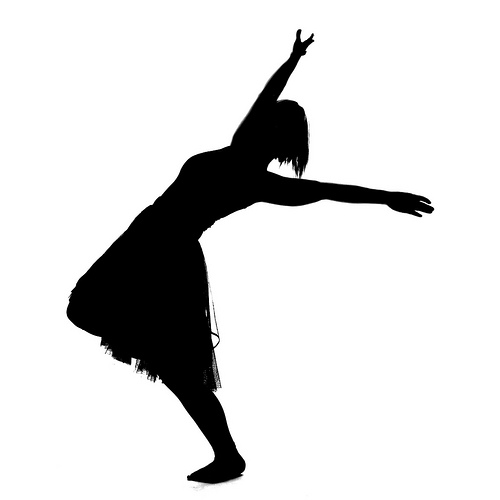 Praise dancer clipart 2 » Clipart Station.