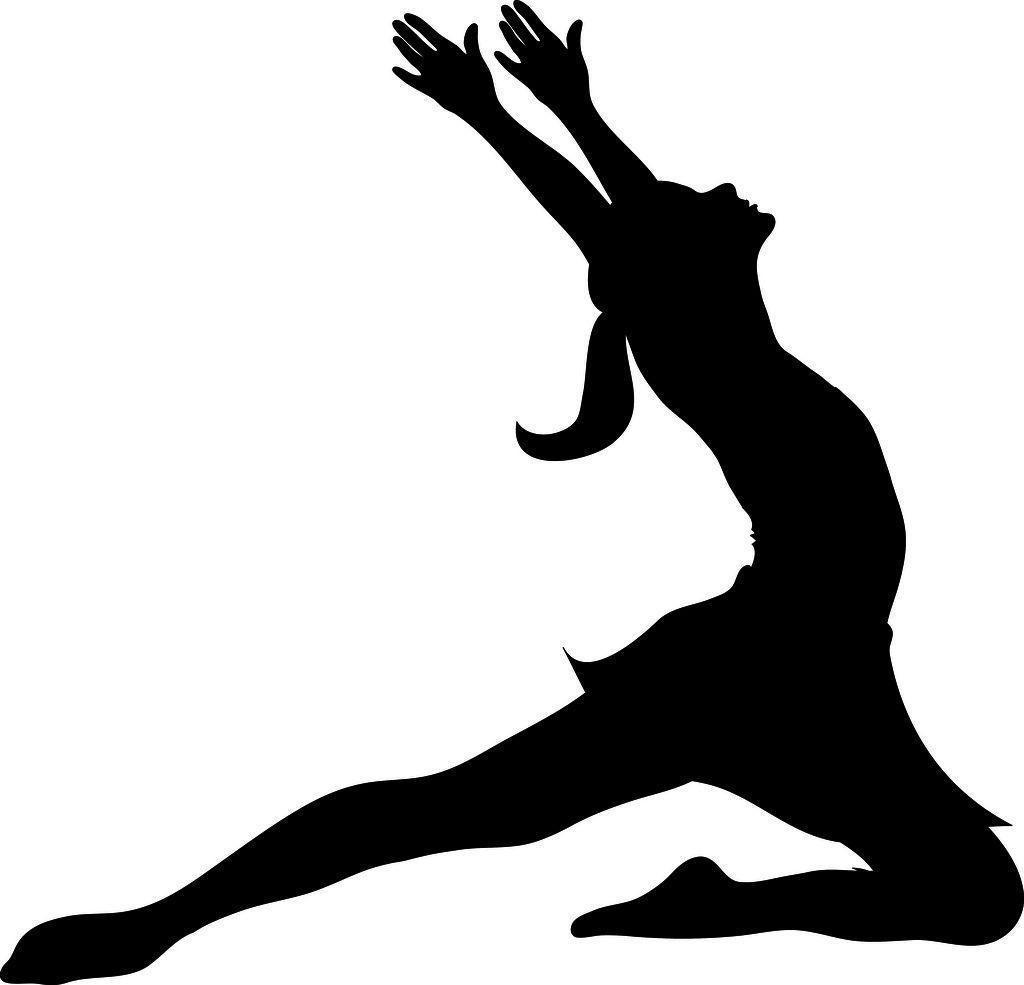 Praise dancer clipart 3 » Clipart Station.