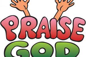 Praise god clipart 1 » Clipart Station.