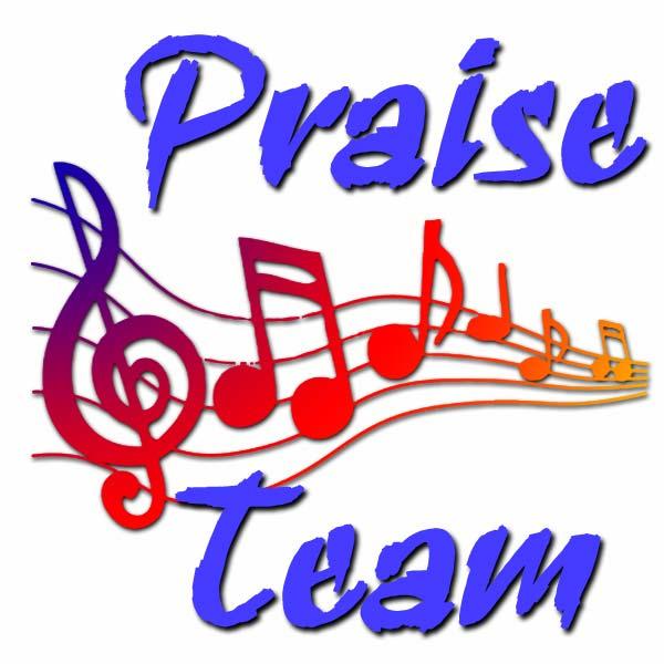 Praise and worship Logos.