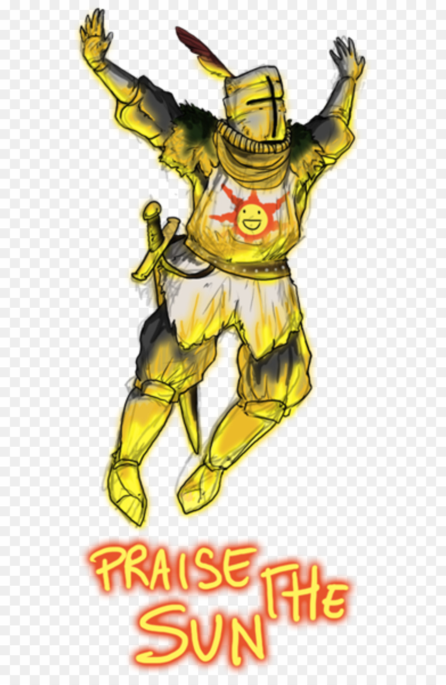 Praise The Sun Dark Souls PNG Dark Souls Ii Clipart download.