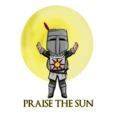 Praise PNG.