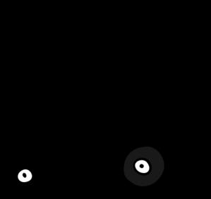 Black Pram Clip Art at Clker.com.