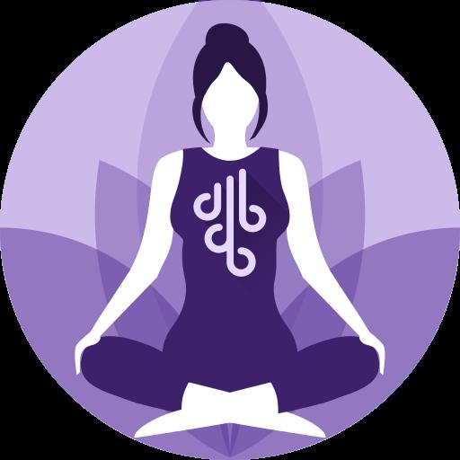 Prana Breath: Calm & Meditate.