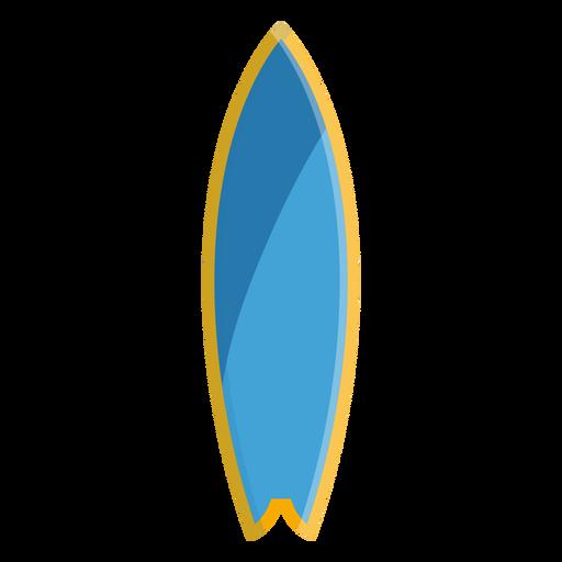 Ícone de prancha de surf.