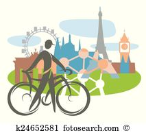 Prater Clipart Vector Graphics. 14 prater EPS clip art vector and.