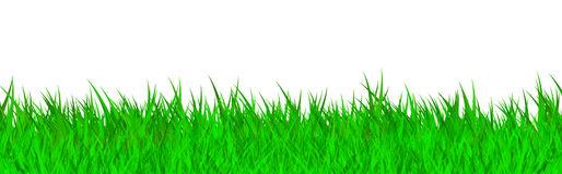 Grass Lawn Green Cartoon Vector Clip Art. Stock Vector.