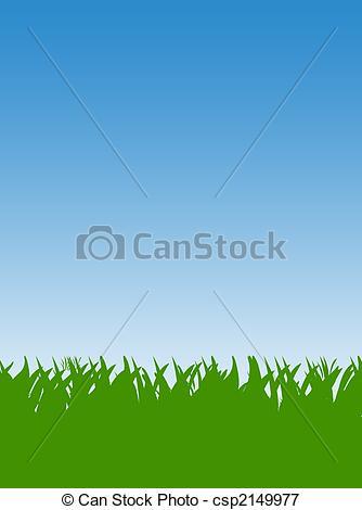 Archivio illustrazioni di prato, erba, verde.