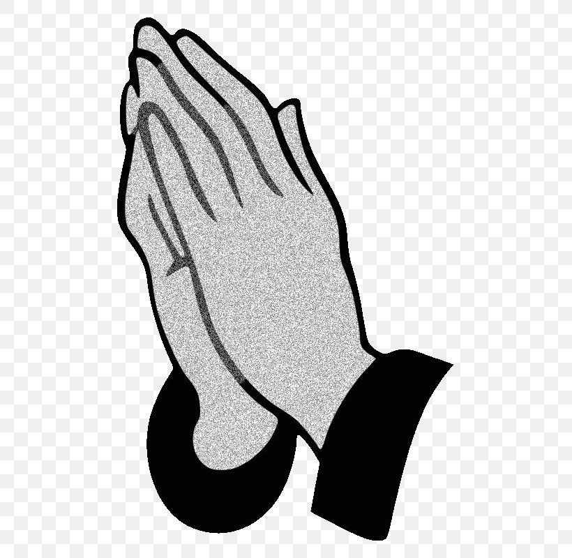 Praying Hands Clip Art Image Vector Graphics Drawing, PNG.