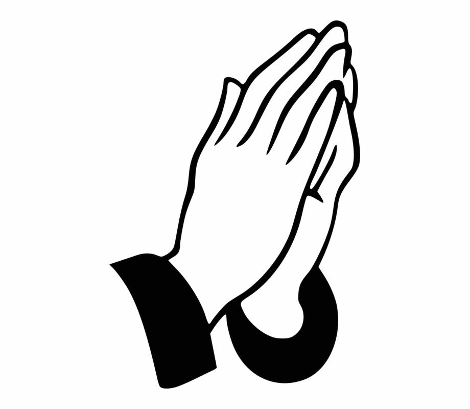 Hands Praying Christian Pray Religious Prayer.