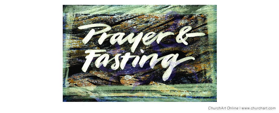 There are three pillars of Lent   prayer, fasting, and.