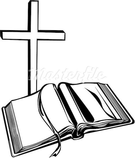 Prayer Book Clip Art.