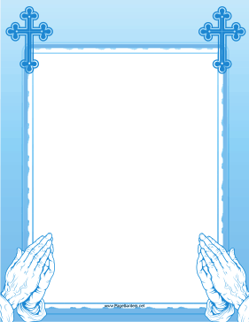 Pin on stationary/borders for any age.