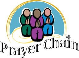 Prayer Chain Clip Art N3 free image.