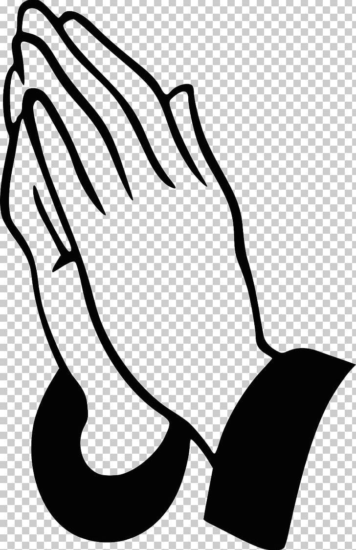 Praying Hands Prayer PNG, Clipart, Artwork, Black, Black And.