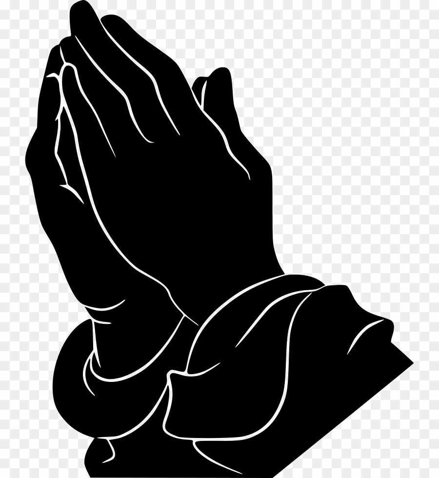 Pray Icon PNG Praying Hands Prayer Clipart download.