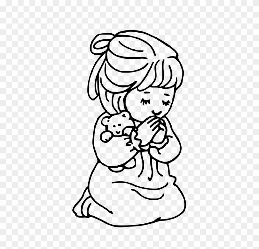 Lds Clipart Prayer Enis Lds Praying Clipart Princess.