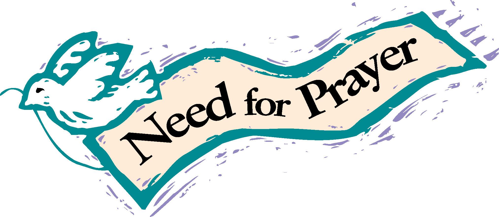 Prayer list clipart 3 » Clipart Station.