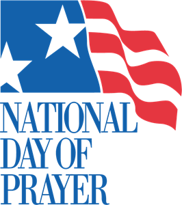 National Day of Prayer Logo Vector (.AI) Free Download.