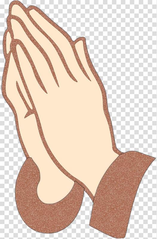 Praying hand logo, Praying Hands Prayer , pray transparent.