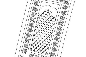 Prayer mat clipart 5 » Clipart Portal.