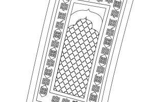 Prayer mat clipart 5 » Clipart Portal.