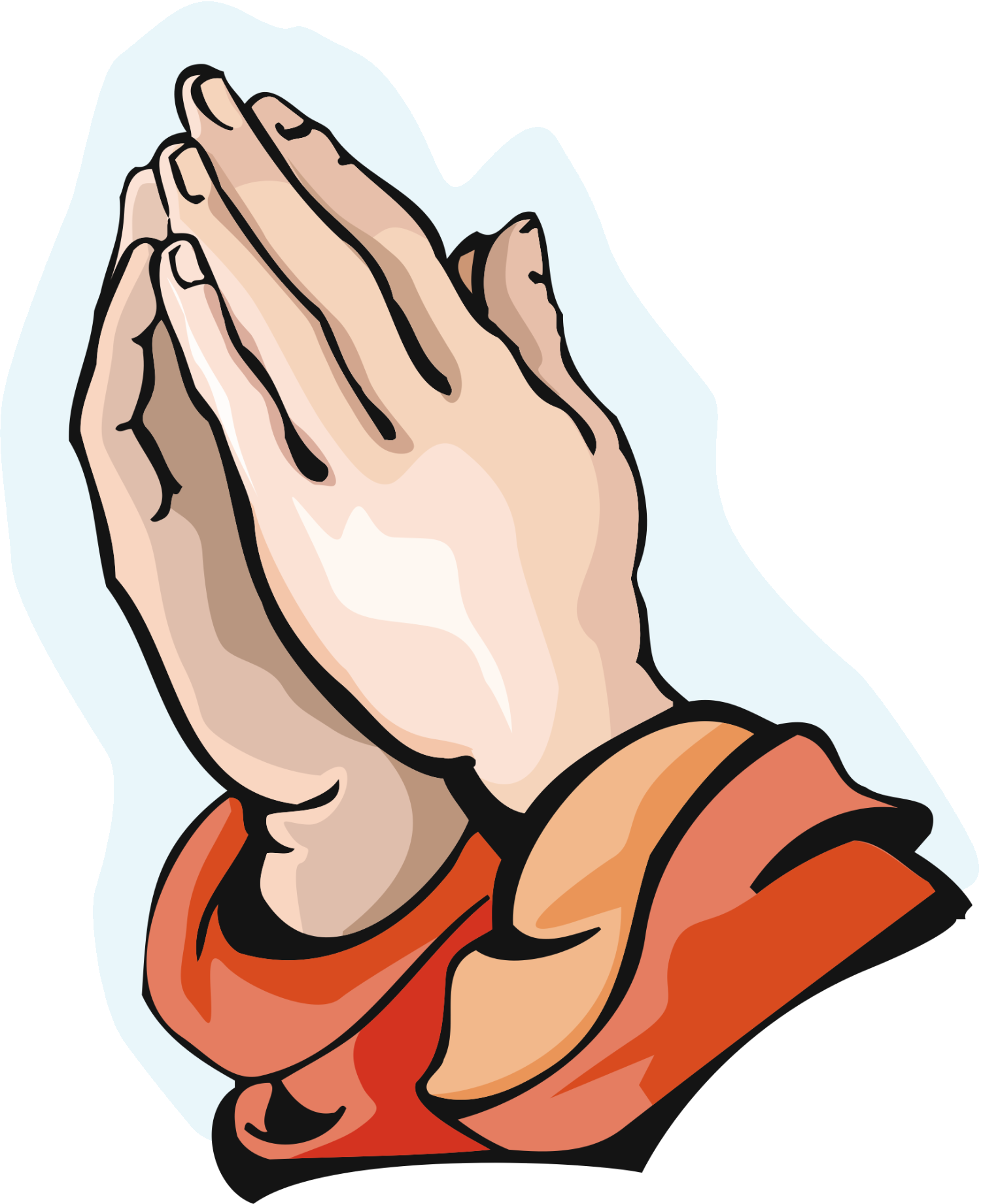 Praying Hands Collection Of Free Holy Clipart Prayer Hand.